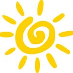 Logo Kleiderbörse Sonne