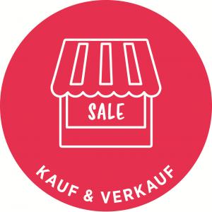 Kauf und Verkauf